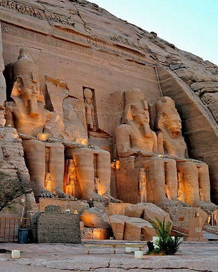 Egypt Tourism | Places to Visit in Egypt