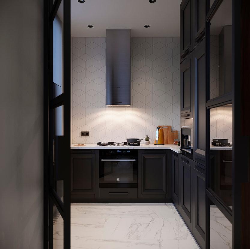 минимализм | интерьер в современном стиле | проект квартиры в Сочи | архитектор | дизайнер | Сочи | дизайн интерьера сочи