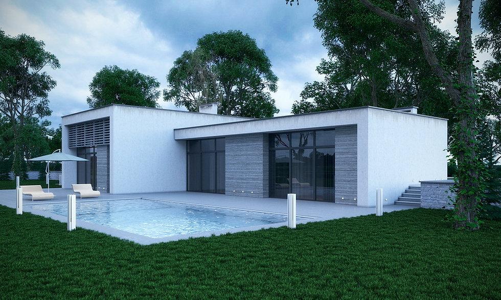 Современный дом в Сочи|архитектор|дизайнер|Сочи|