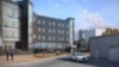 Благоустройство территории административного здания|архитектор|дизайнер|Сочи|
