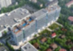 проект ЖК Плаза|архитектор|дизайнер|Сочи|