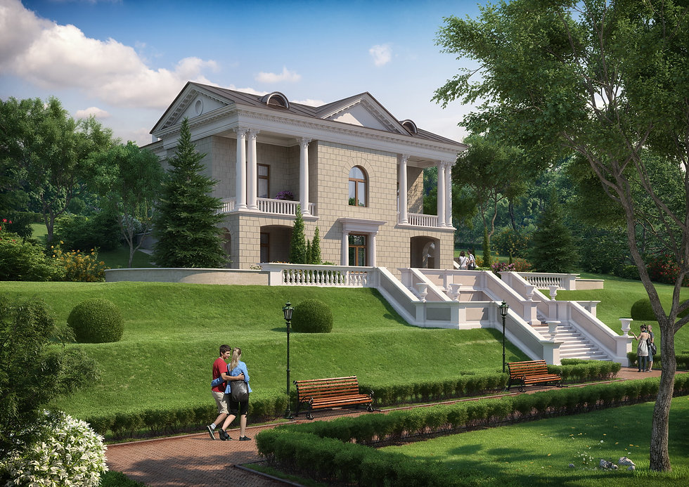 Дача №8 санаторий Сочи|архитектор|дизайнер|Сочи|