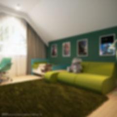 проект квартиры в Сочи архитектор дизайнер Сочи 