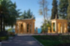 корпус Люкс санаторий Сочи|архитектор|дизайнер|Сочи|