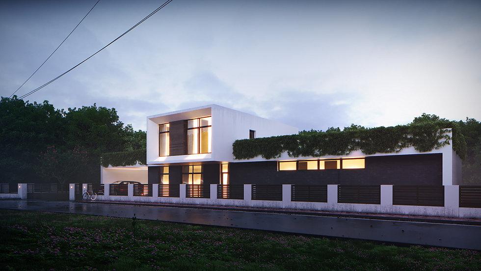Дом в современном стиле|архитектор|дизайнер|Сочи