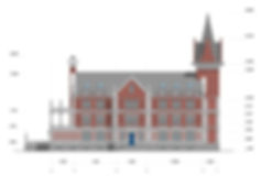 Отель Венеция в Сочи фасад архитектор дизайнер Сочи