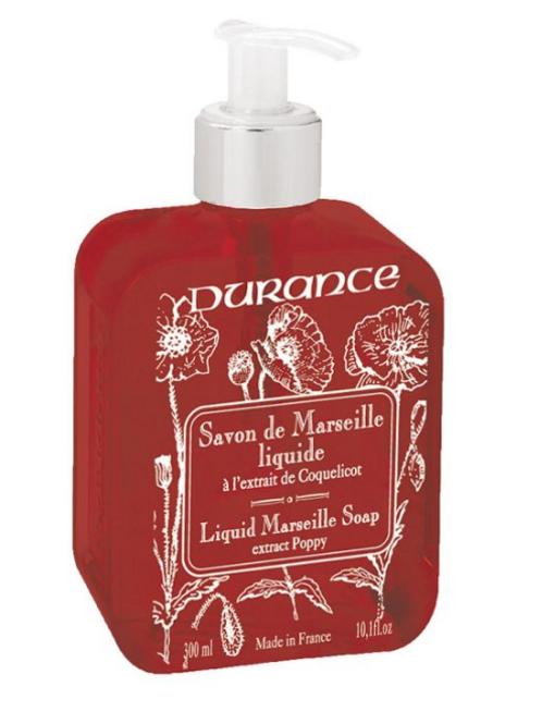 Durance - Pousse Mousse - Coquelicot/Klaproos