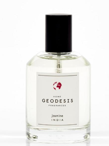 Geodesis - Vaporisateur/Spray - Jasmin