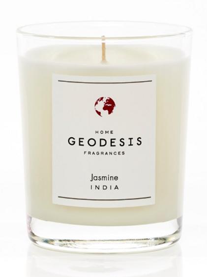 Geodesis - Bougie/Kaars - Jasmine