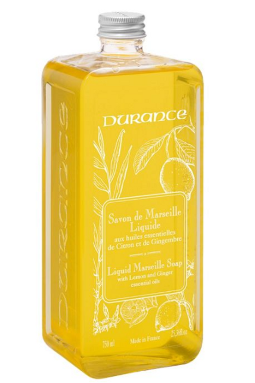 Durance -  Recharge/Bijvulling - Citron Gingembre/Citroen Gember