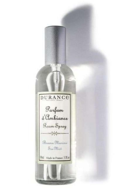 Durance - Vaporisateur/Spray - Brume Marine/ Zeemist