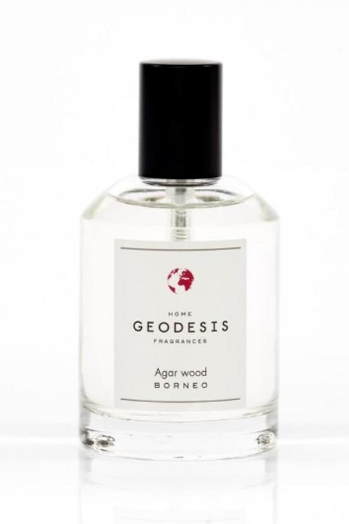 Geodesis - Vaporisateur/Spray - Agar Wood