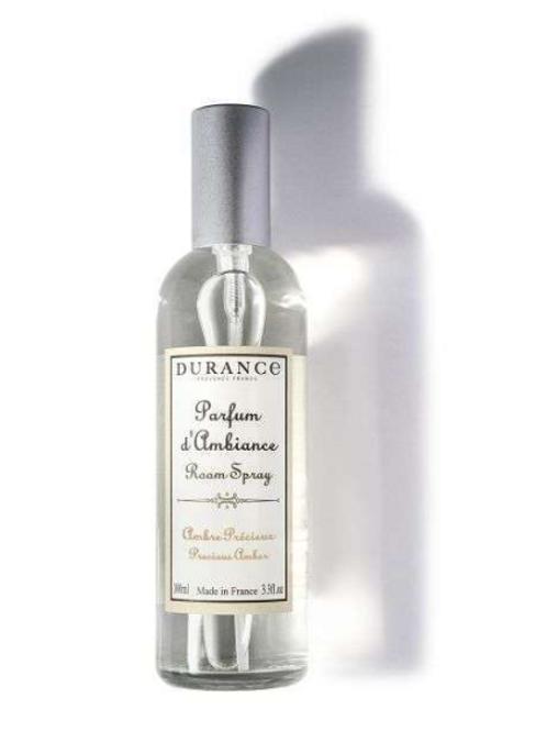Durance -Spray