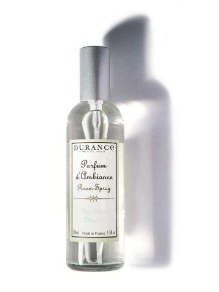Durance - Vaporisateur/Spray - Thé Blanc - Witte Thee