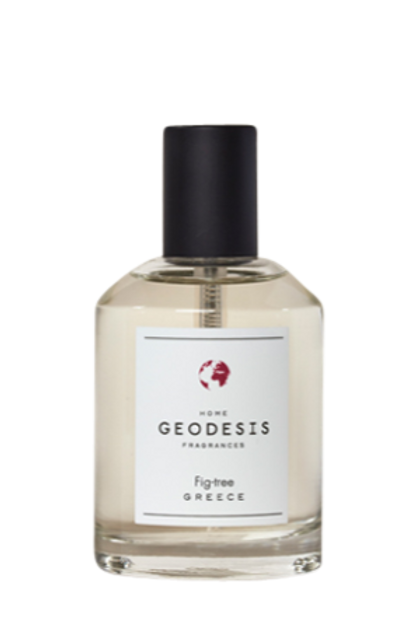 Geodesis - Vaporisateur - Fig Tree