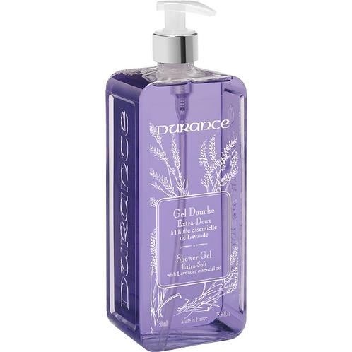 Durance -  Gel Douche - Lavande - Lavender
