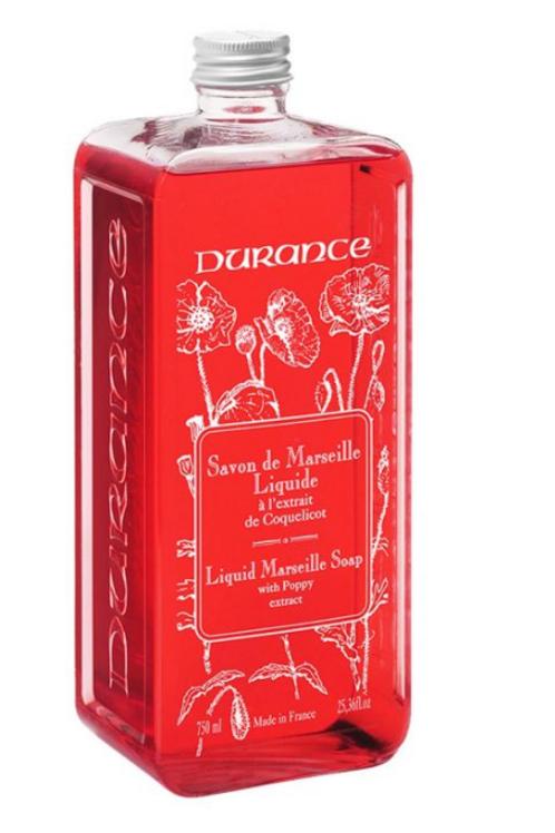 Durance -  Recharge/Bijvulling - Coquelicot/Klaproos
