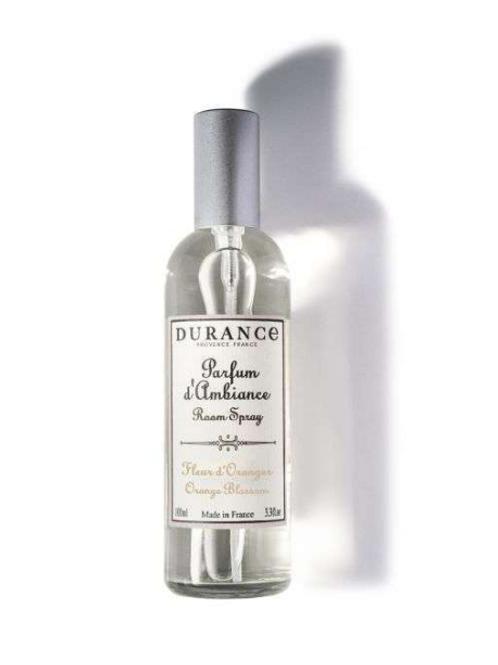 Durance - Vaporisateur/Spray - Fleur d'oranger/ Oranje Bloesem