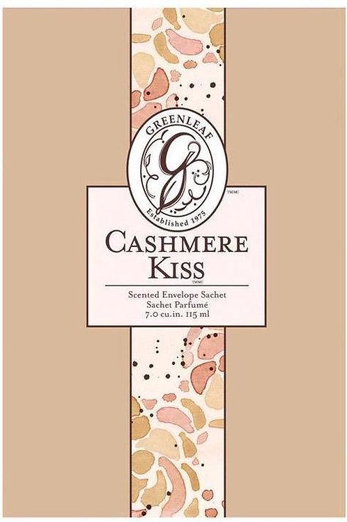 Greenleaf - Sachet senteur / Geurzak - Cashmere Kiss