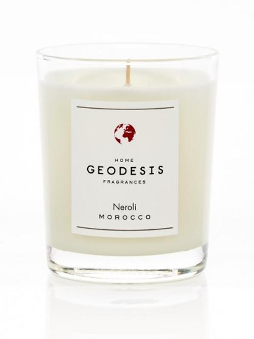 Geodesis - Bougie/Kaars - Neroli