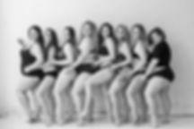 Bea Shot This - Body Love group shotsBea