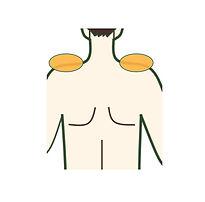 肩脱毛。大阪梅田から駅近の徒歩5分圏内にある安い大阪メンズ脱毛サロン。心斎橋、難波からもスグでおすすめの光脱毛、フラッシュ脱毛で痛くないのに効果がある大阪「メンズ堂々」の濃い毛の効果に特化した脱毛機。全身、脚、足、すね、太もも、ヒゲ、胸毛、むね、腹、vio、手、腕にも効果のある脱毛機。大阪にあるメンズ堂々の脱毛は効果が高く高評価。特にヒゲ脱毛に特化しており大阪でも人気のサロン。