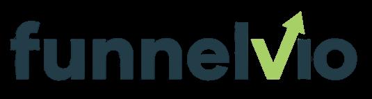 Funnelvio Logo