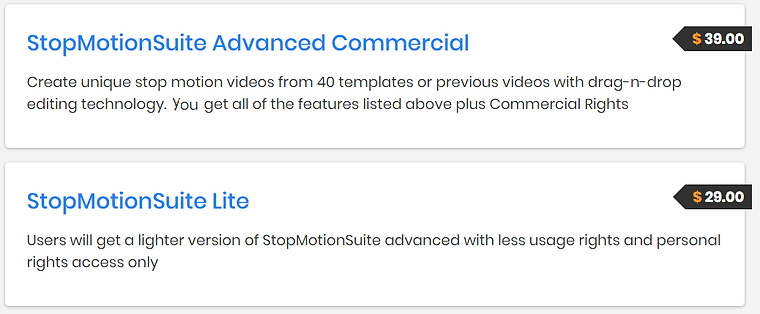 Stop Motion Suite Price OTO 1.png
