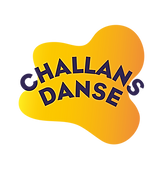 Challans Danse logo