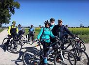 Rajd rowerowy Turawa-Ozimek 21-22.09.201