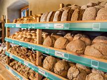 Neues aus der Deissenhofbäckerei: Dinkel statt Weizen