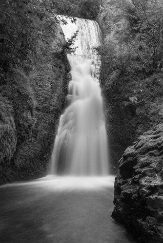 Bridal Veil Falls 2- Oregon