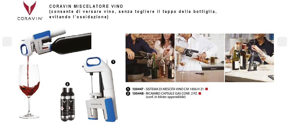 Filnalmente la soluzione per bere un vino importamte anche quando si ha voglia di un solo bicchiere.
