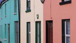 Aumento no valor das casas na cidade de Limerick