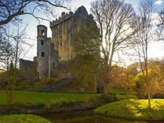 Listamos algumas das melhores atrações que pode possibilitar você conhecer a história de Cork!
