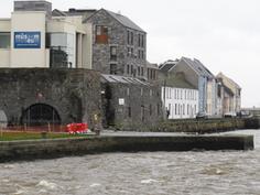 Galway: a cidade do teatro. Separamos as melhores atrações da cidade para você!