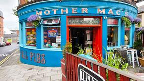 Melhores pubs com as melhores cervejas em Limerick