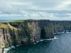 Cliff's of Moher - Galway
