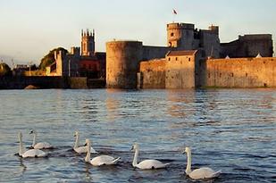 King John's Castle - Limerick.png