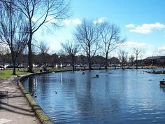 Saiba mais sobre o The Lough City, uma das opções de lazer em Cork!