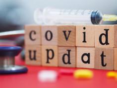 Atualização: reabertura do país e o progresso da vacinação