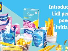LIDL oferece produtos gratuítos em suas lojas