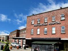 Serão implantados leitos adicionais no Hospital de Porciúncula