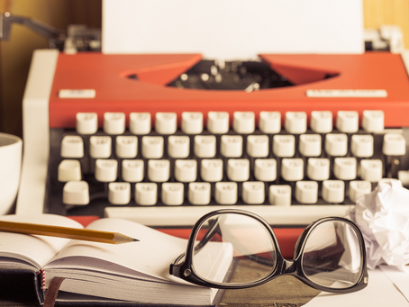 The Good, the Bad, the Ugly, and Why Self-Publishers Need an Editor