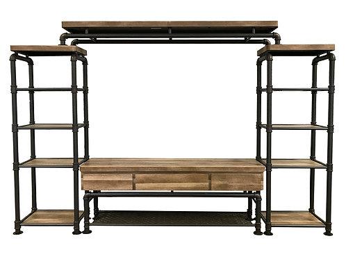 Sturgis Shelf & Barback
