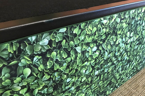 Boxwood Stage Skirting