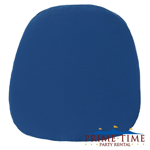 Navy Chair Pad