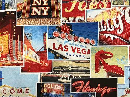 Vegas 12' Specialty Drape