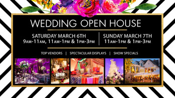 2021 Wedding Show!