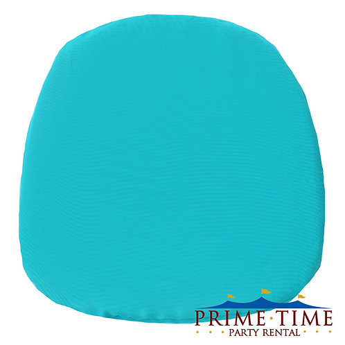 Turquoise Chair Pad